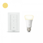Hue - E27 - 9W - White product photo