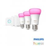 Philips Hue starterspakketten