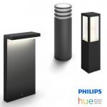 Philips Hue staande lampen