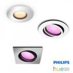 Philips Hue inbouwspots