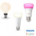 Philips Hue E27 lampen