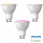 Philips Hue GU10 spots