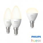 Philips Hue E14 lampen