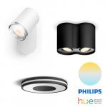 Philips Hue White Ambiance armaturen