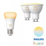 Philips Hue White Ambiance lichtbronnen