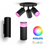 Philips Hue White and Color Ambiance armaturen