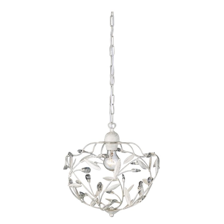 Philips Hanglamp Klassiek Baptiste leaf Philips 417881810