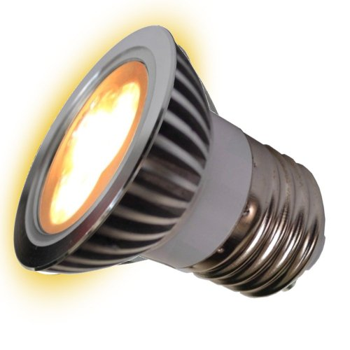 3W - E27 - Led - HX E27 Power 3x1 - € 9,95