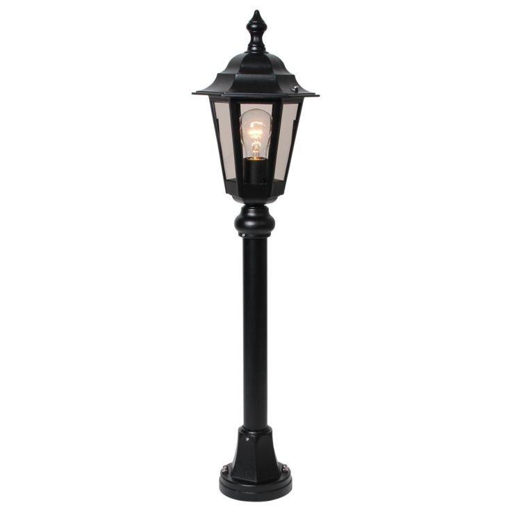 Franssen Klassieke staande lamp Berlusi Fr. FL127