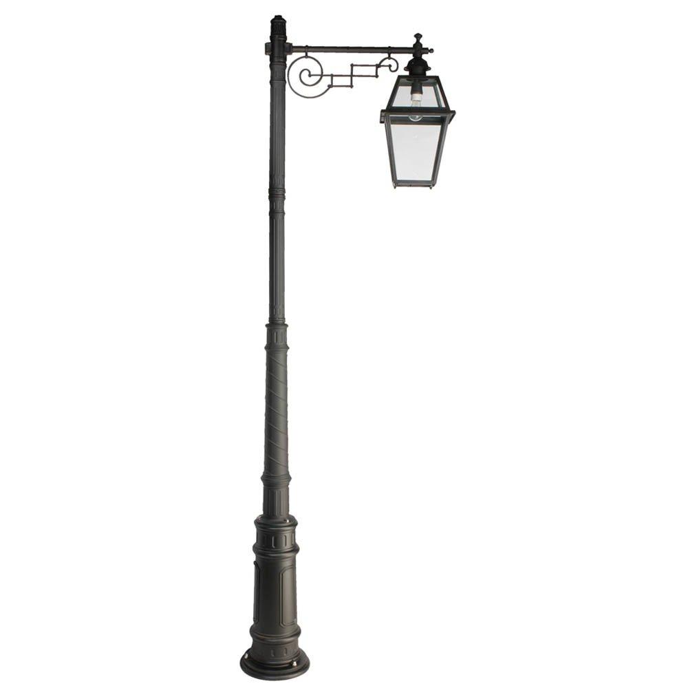 Buiten lampen | Buitenverlichting Klassiek