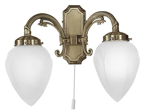 Eglo Antieke wandlamp Imperial Eglo 82745