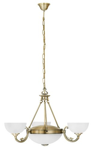 Eglo Antieke Hanglamp Savoy Eglo 82748