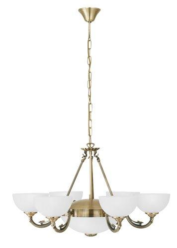 Eglo Antieke Hanglamp Savoy Eglo 82749