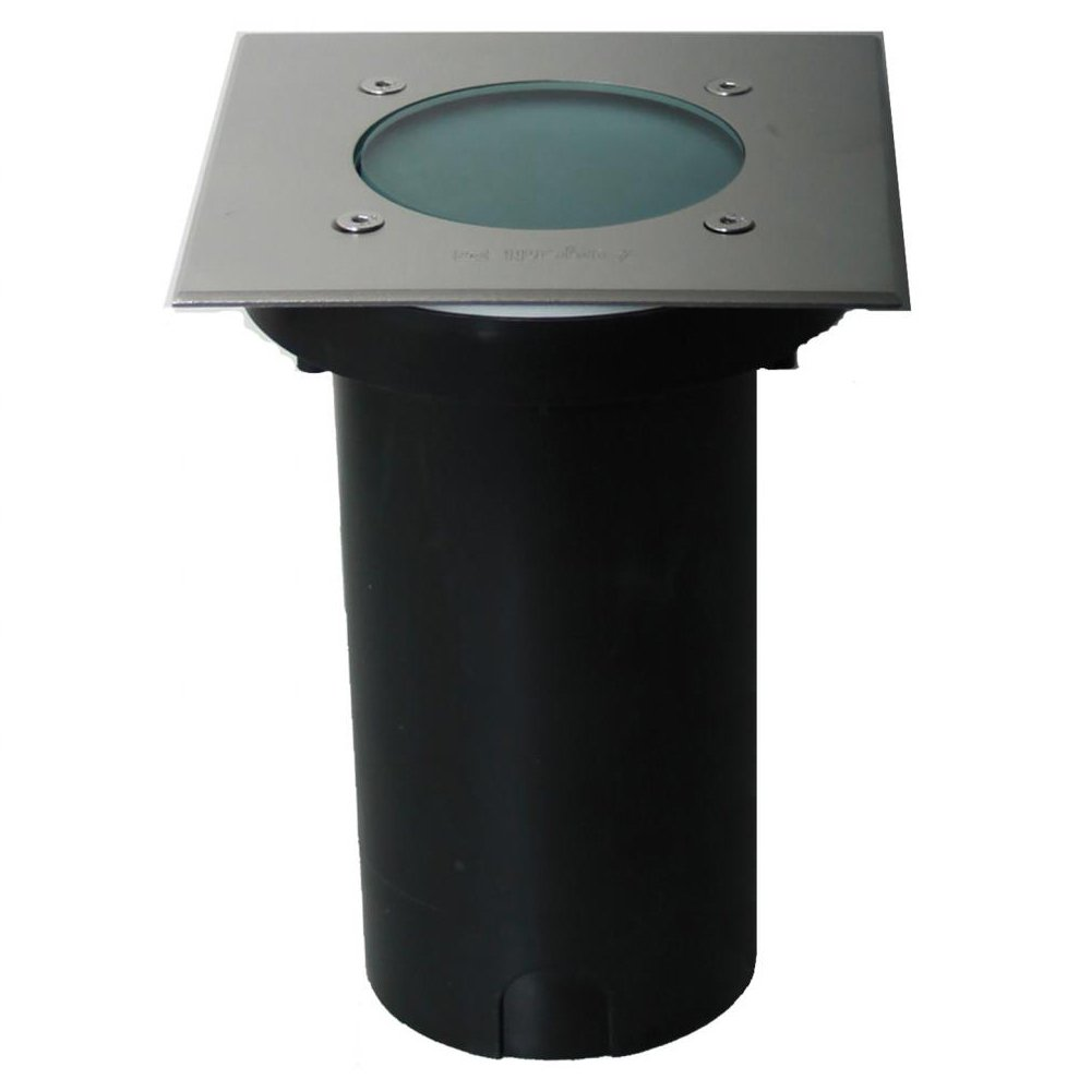 Grond spot 20 inbouw van ks verlichting kopen lampentotaal for Led verlichting massive