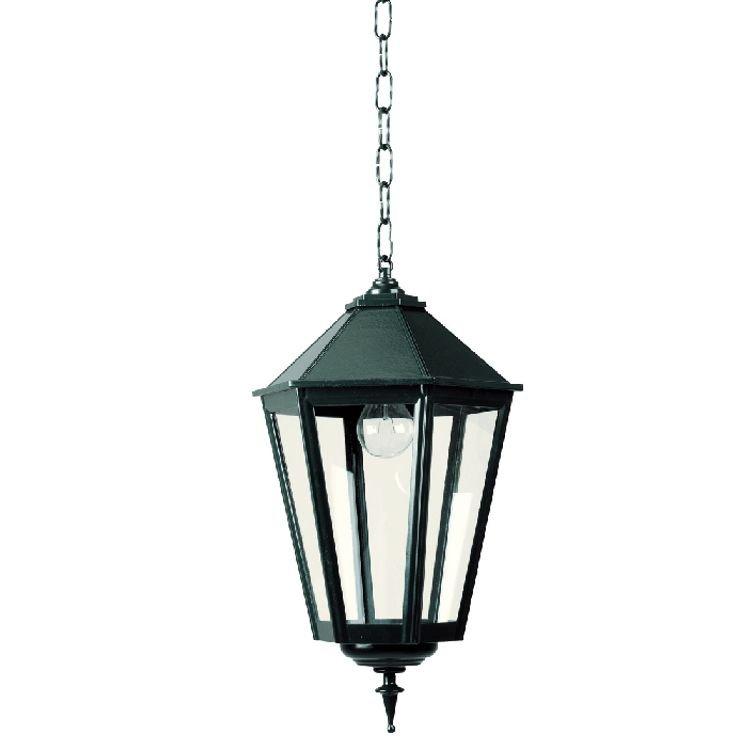 KS Verlichting Hanglamp met ketting Chain K7C nostalgie KS 5114