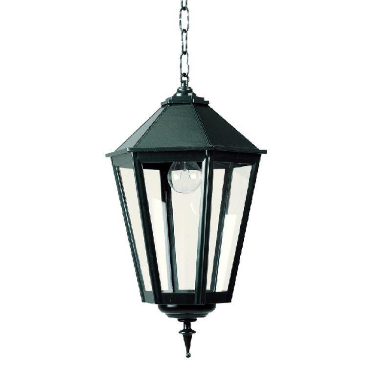 KS Verlichting Hanglamp met ketting Chain K7B KS 5115
