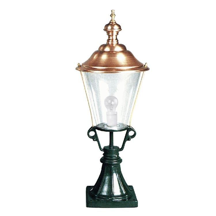 Nostalgische sokkel lamp Breda KS 204 van KS Verlichting kopen ...