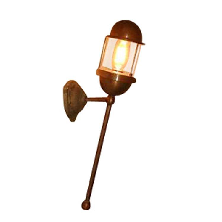 Lamp Tors Landelijk van Tierlantijn kopen   LampenTotaal