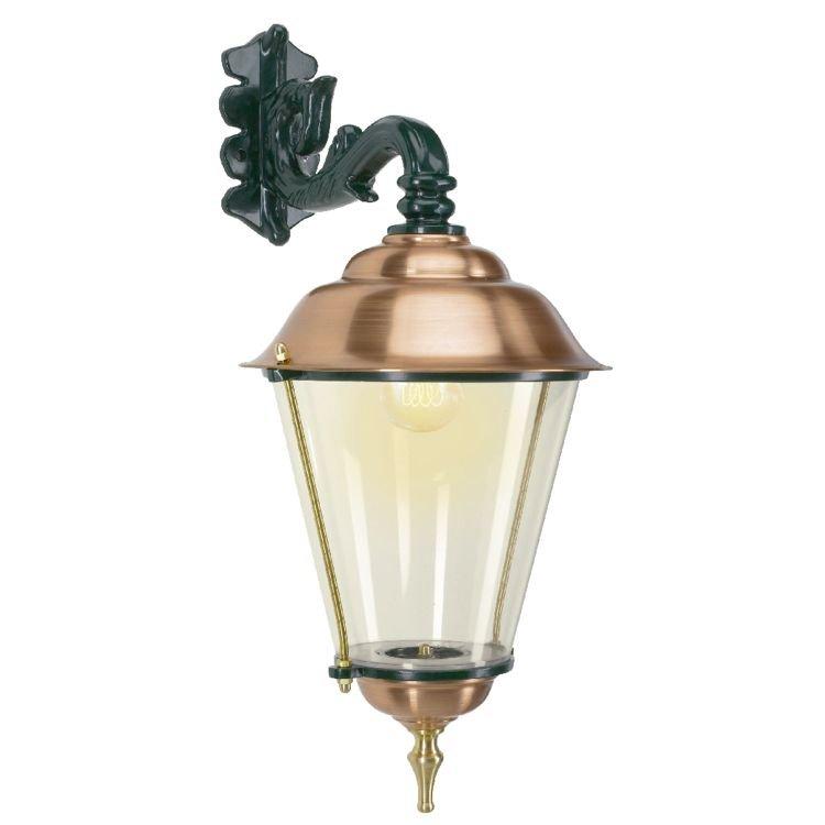 KS Verlichting Wandlamp nostalgisch Schardam KS 1221