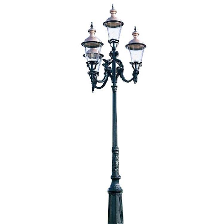 KS Verlichting Buitenlantaarn Toronto 4-lichts KS 0408