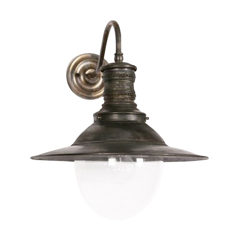 Limehouse Landelijke wandlamp Victoria Limehouse 437W