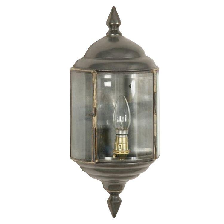 Limehouse Landelijke wandlamp Wentworth Passage Limehouse 473