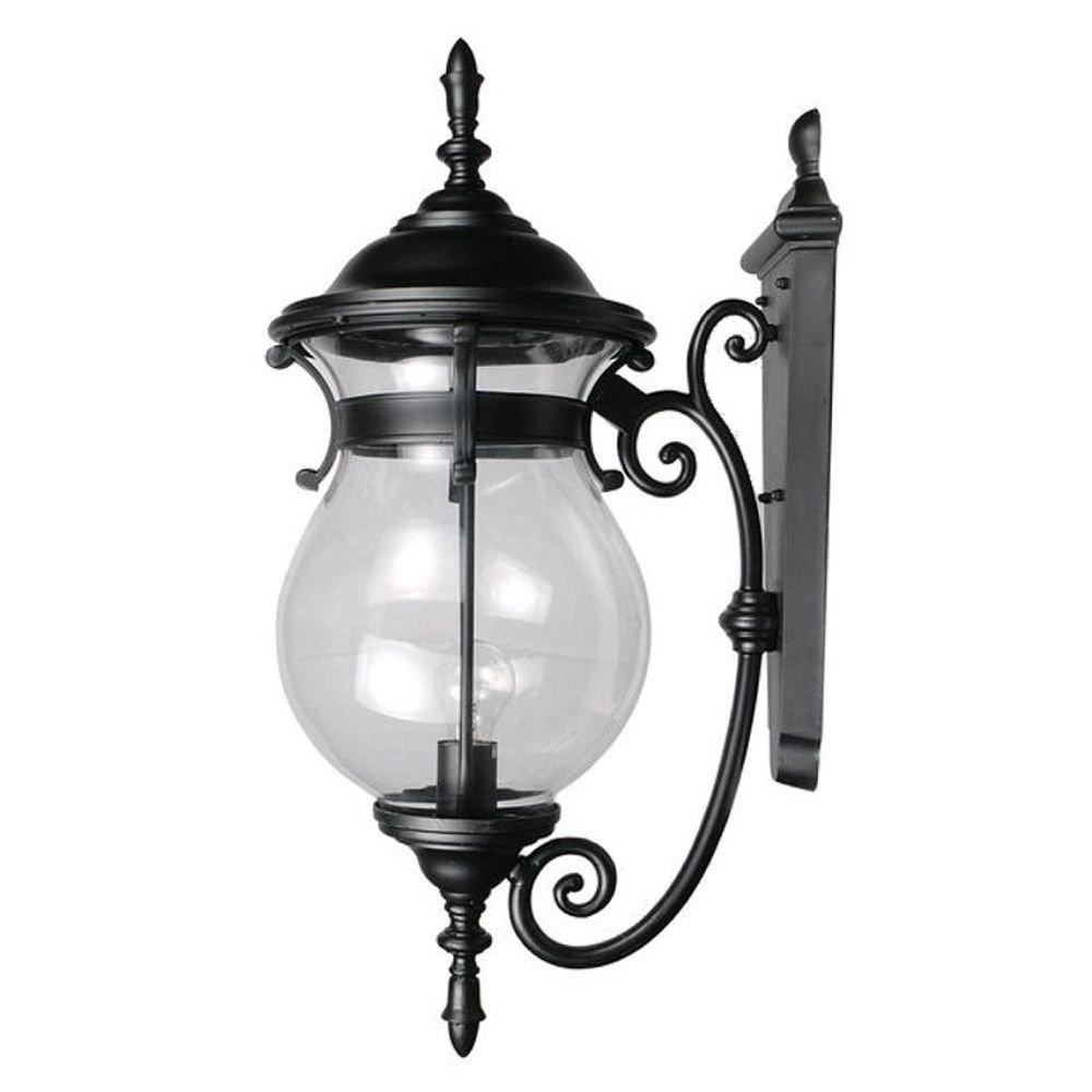 Outlight Klassieke wandlamp Vecchia Roma Ou. 1076BL-ZW