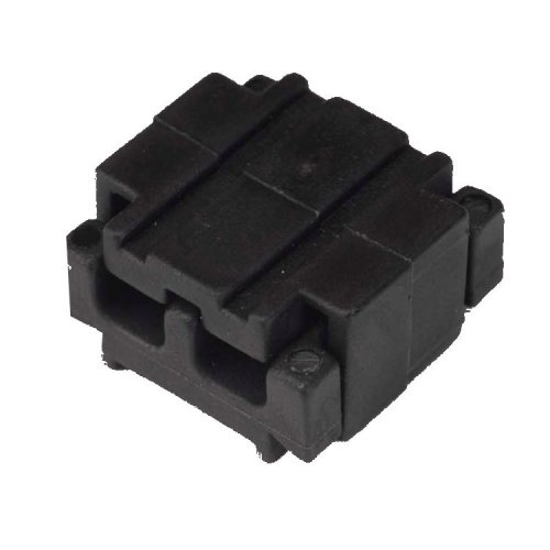 Connector SPT1-1 (2x) 12V - 6013011 - € 6,11