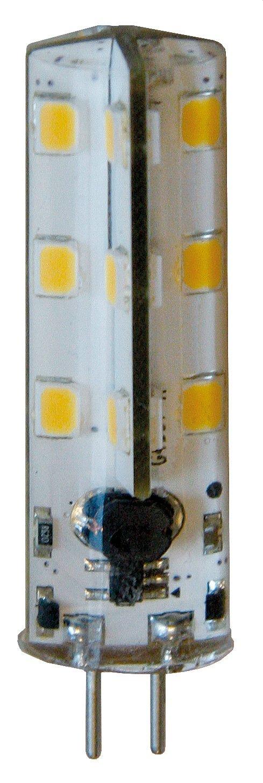 Ledlampje Cylinder Gu5 3 2w 12v 3000k Van Gardenlights