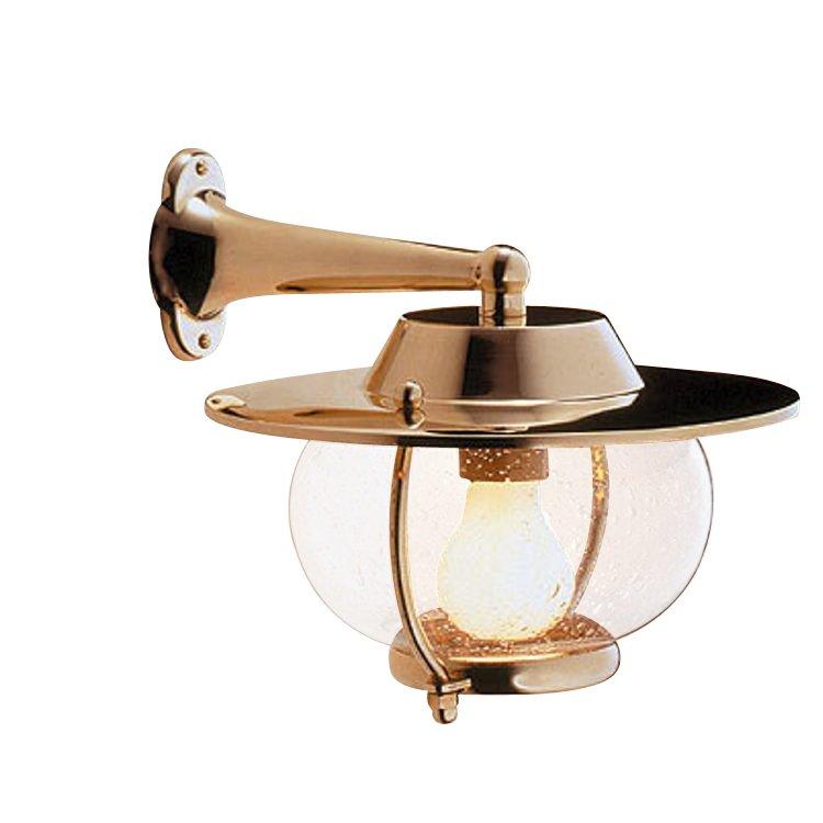 Outlight Scheepslamp Optimist messing Maritime 2070LT