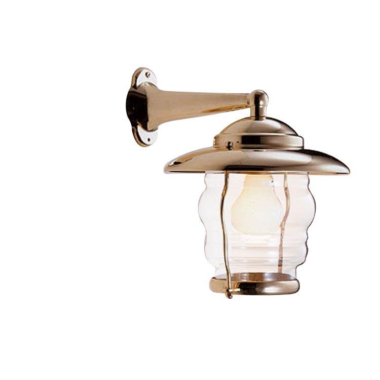 Outlight Scheepslamp Optimist messing Maritime 2076.LT
