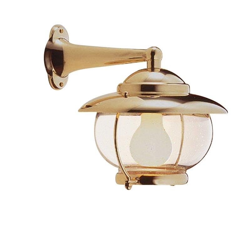 Outlight Scheepslamp Optimist messing Maritime 2118.LT