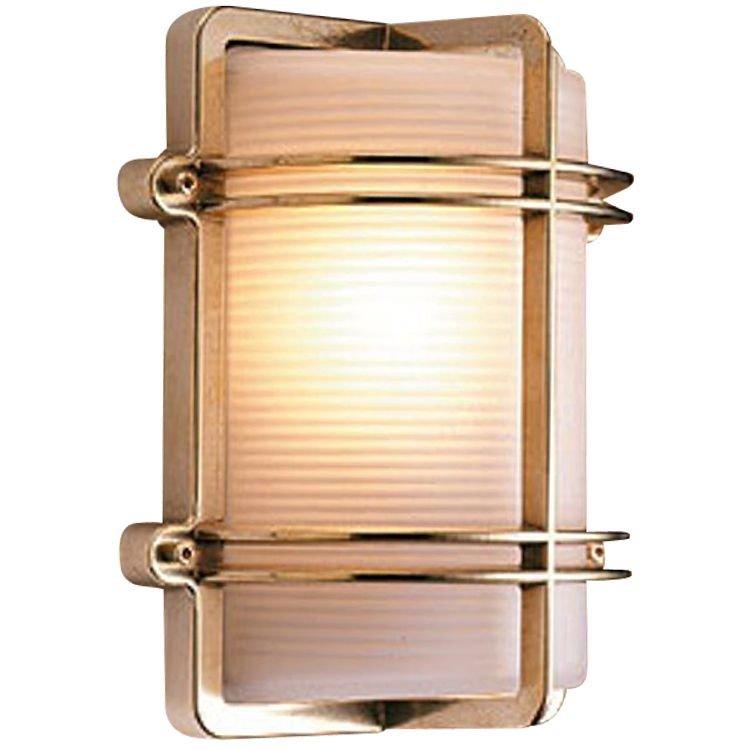 Outlight Scheepslamp Plinter 26,1cm. Maritime 2373.(..)