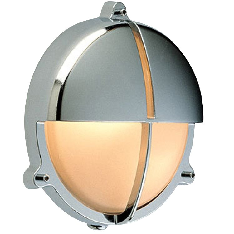 Outlight Scheepslamp wand Nautic Maritime 2427.CS