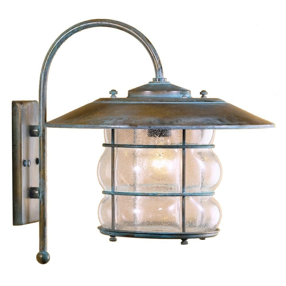 Outlight Koperen lamp Rustic Maritime 1011 25