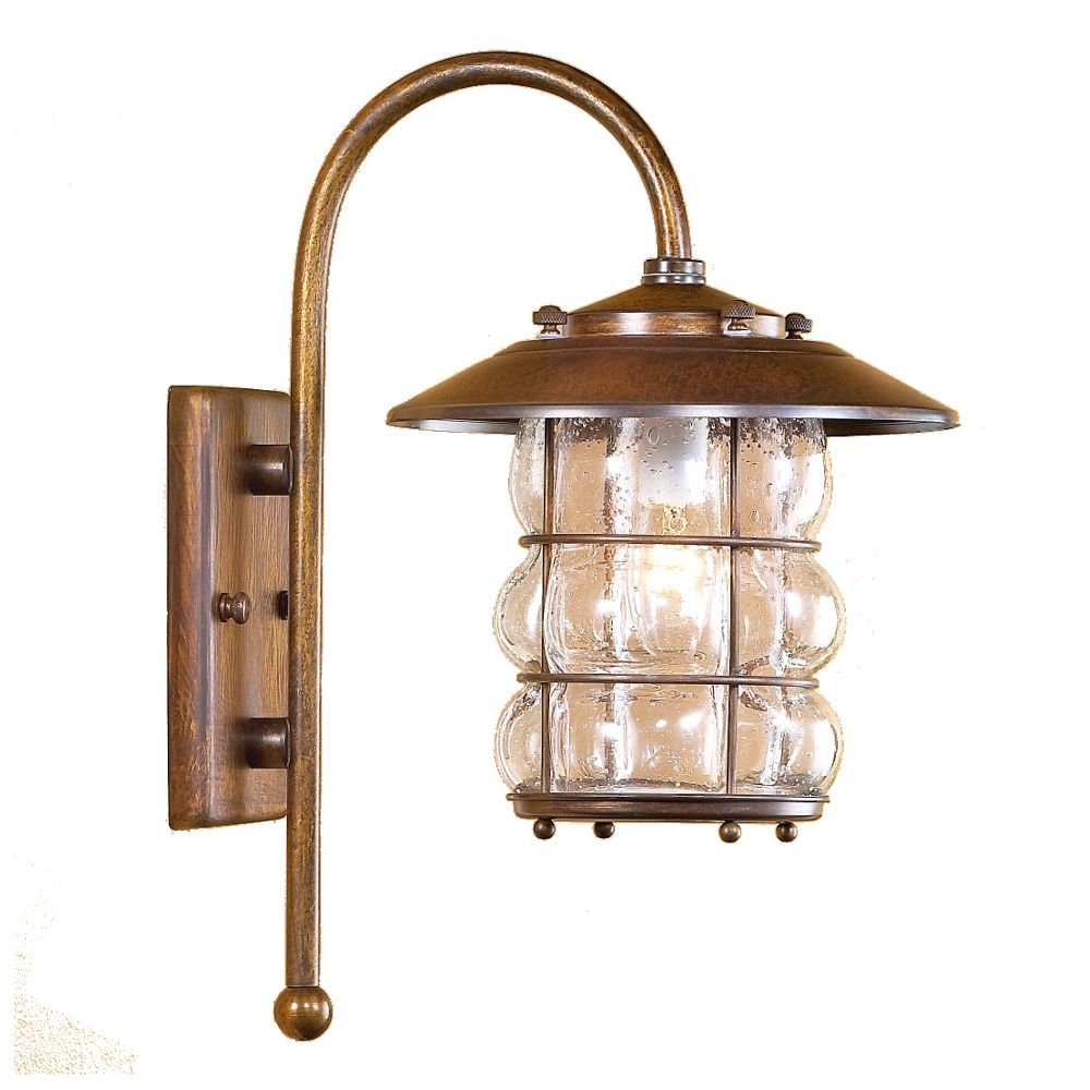 Outlight Koperen lamp Rustic Maritime 1010 89