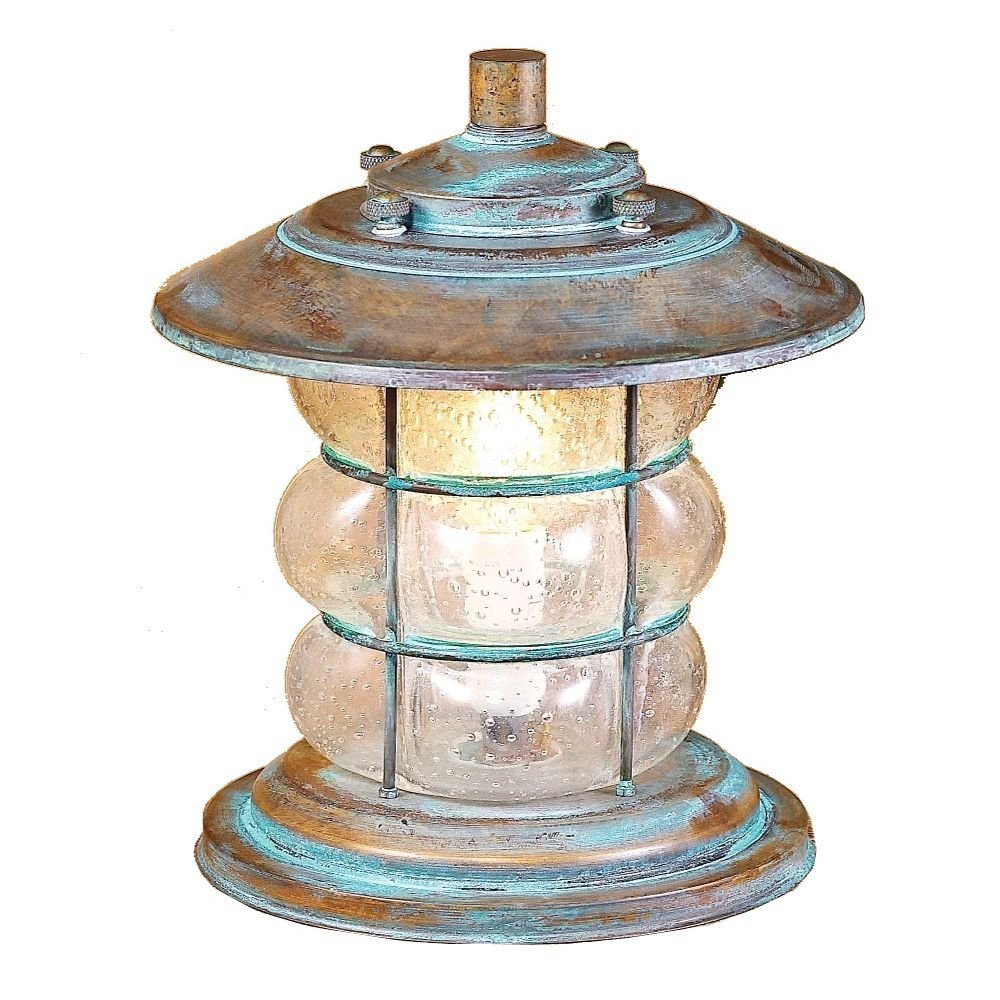Outlight Koperen lamp Rustic Maritime 1014 25