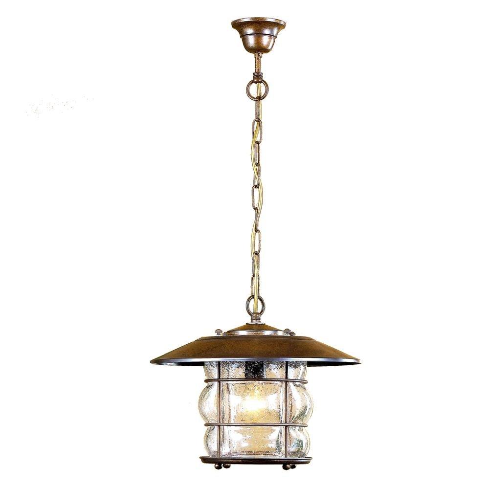 Outlight Koperen hanglamp Rustic Maritime 1013 89