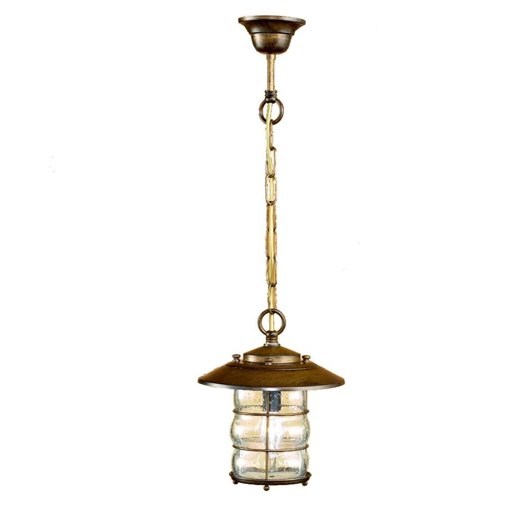 Outlight Koperen hanglamp Rustic Maritime 1012 89