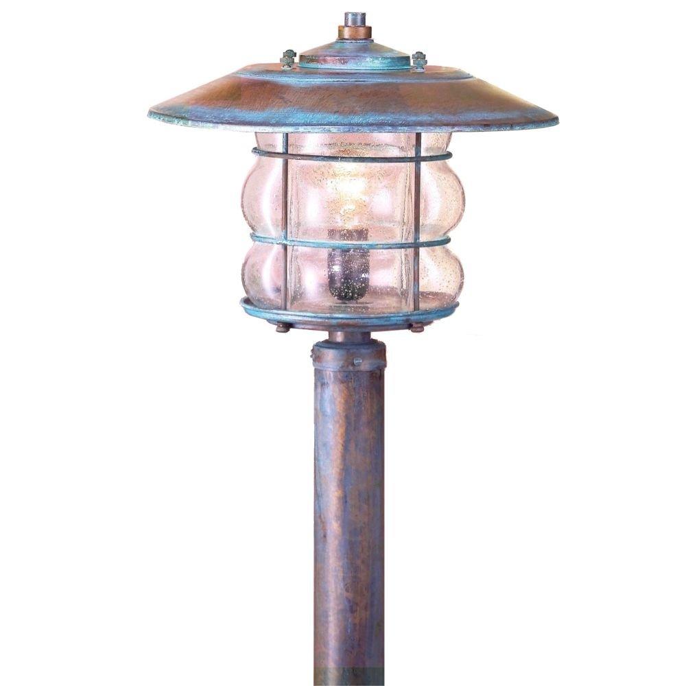 Outlight Koperen tuinlamp Rustic Maritime 1017 25