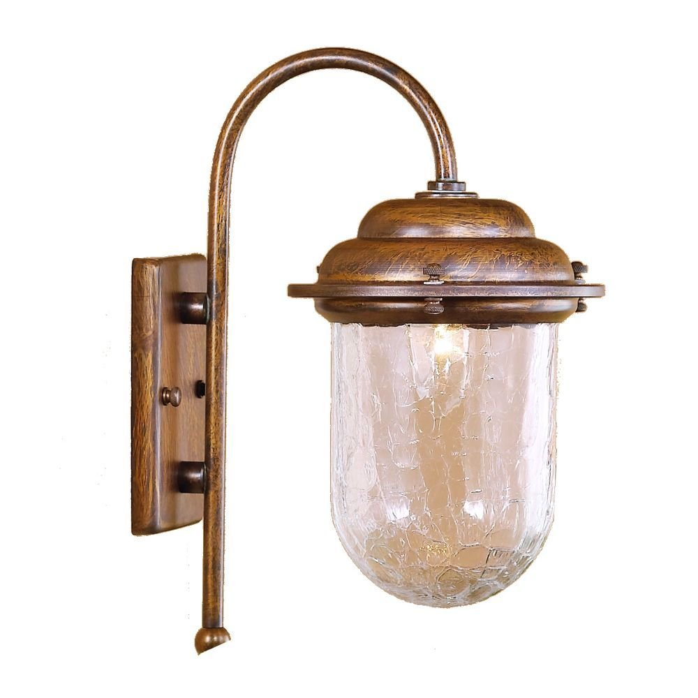 Outlight Koperen buitenlamp Copper Maritime 1030 89