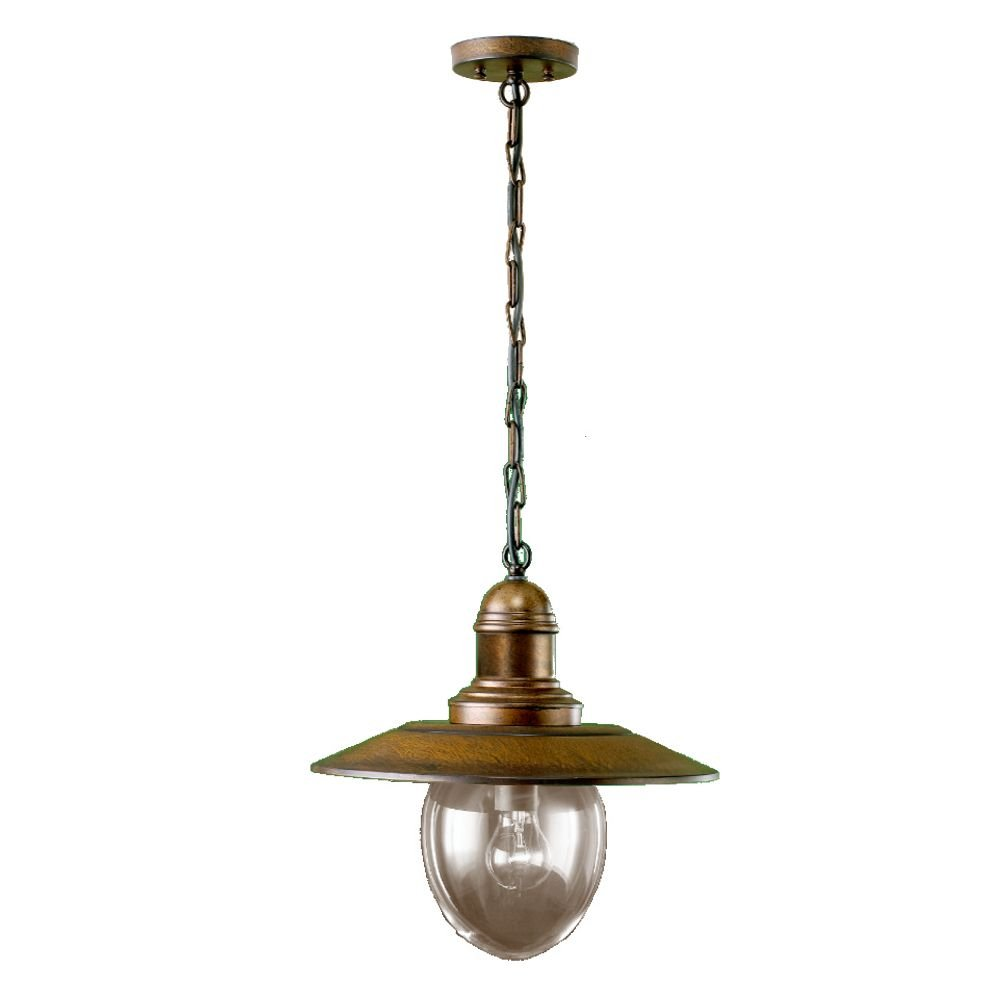 Outlight Koperen hanglamp Copper Maritime 1103 89