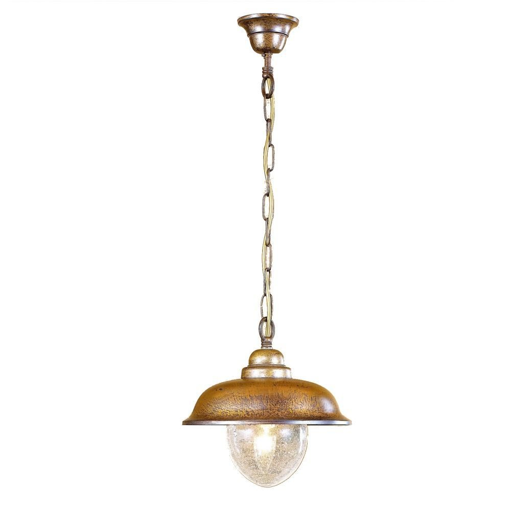 Outlight Koperen hanglamp Copper Maritime 1022