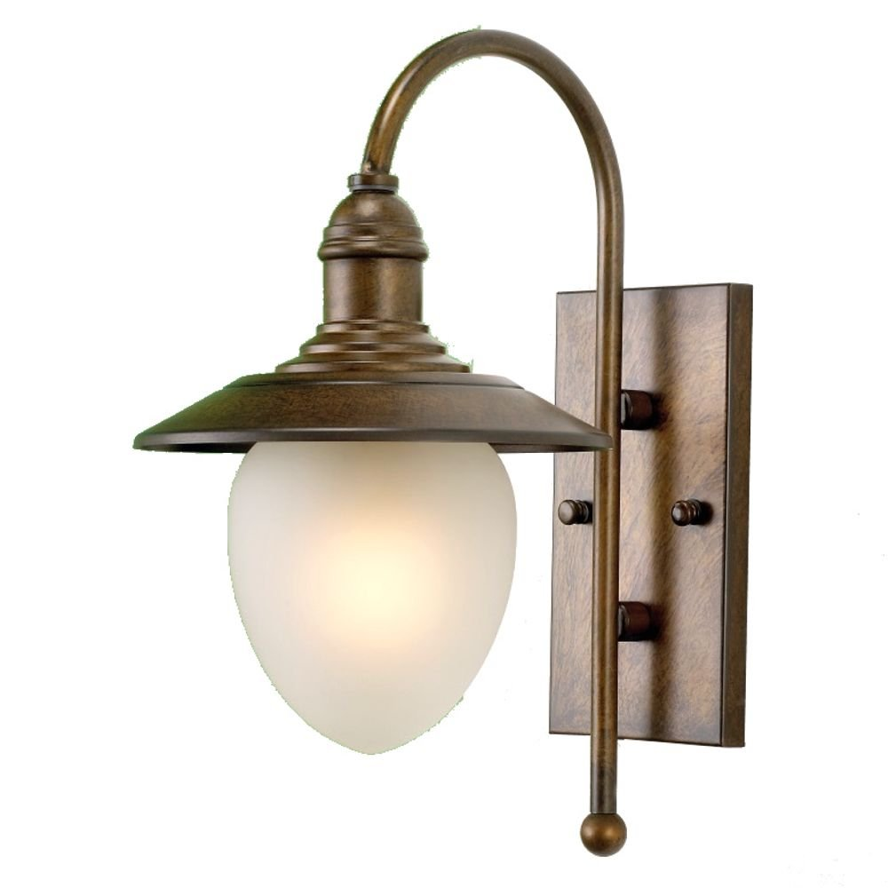 Outlight Koperen lamp Copper Maritime 1100 89