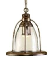 Outlight Koperen hanglamp Lantern Antique Maritime 1503