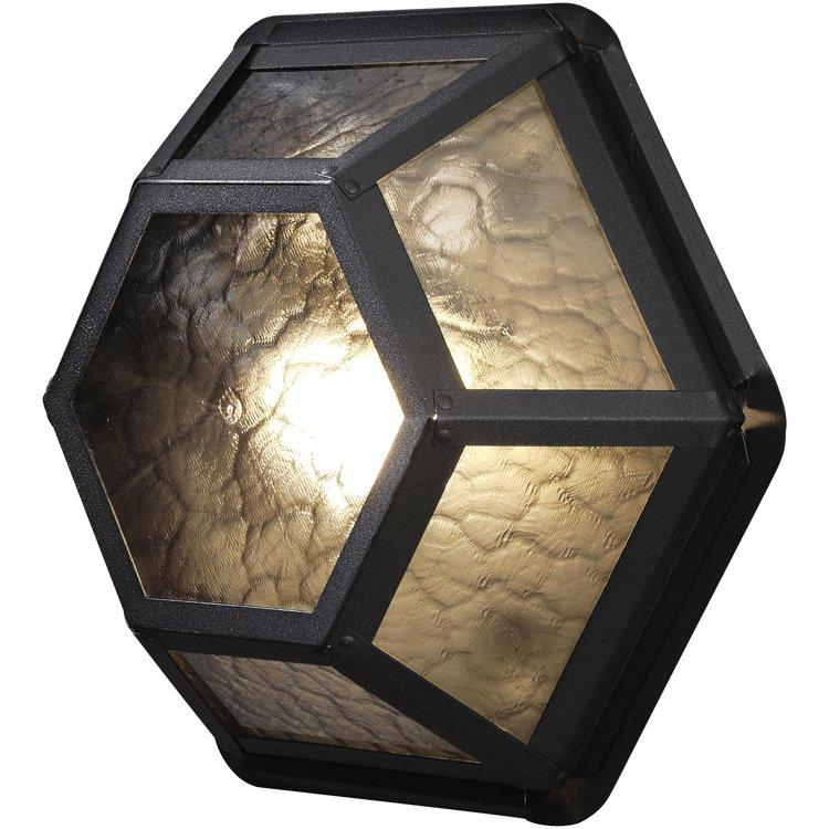KonstSmide Klassieke wandlamp Castor Konstsmide 533-750