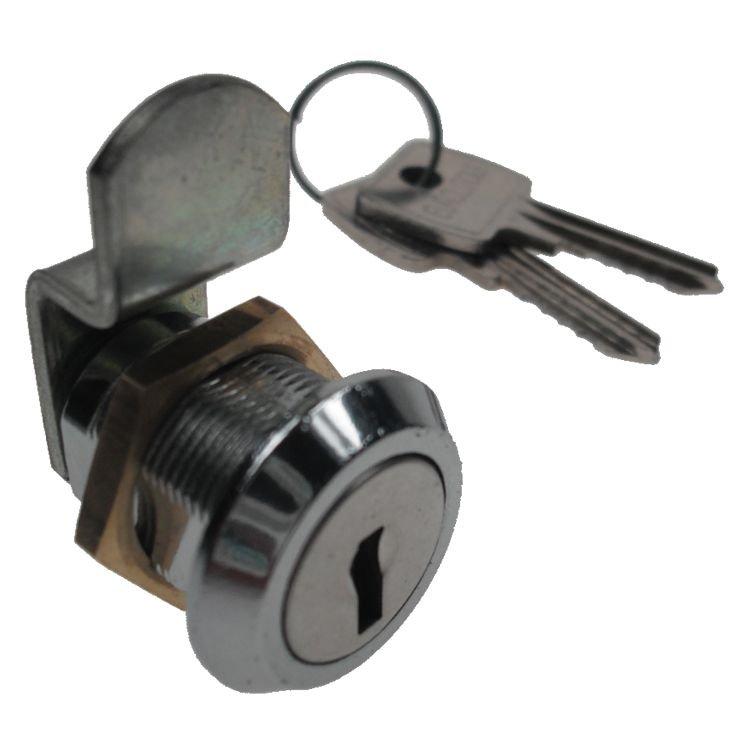 Brievenbusslot Lock met sleutel van KS Verlichting kopen   LampenTotaal