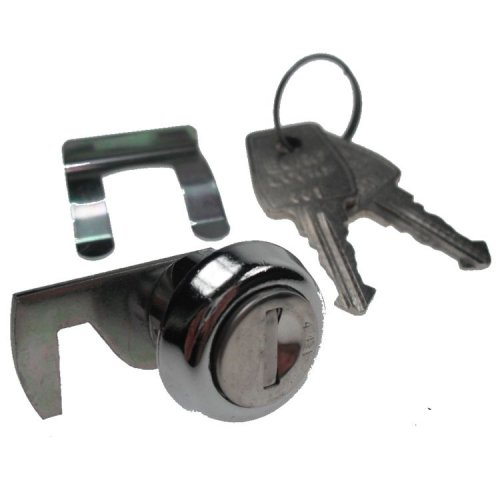 Postbox Lock - Brabantia 721313 - € 14,95