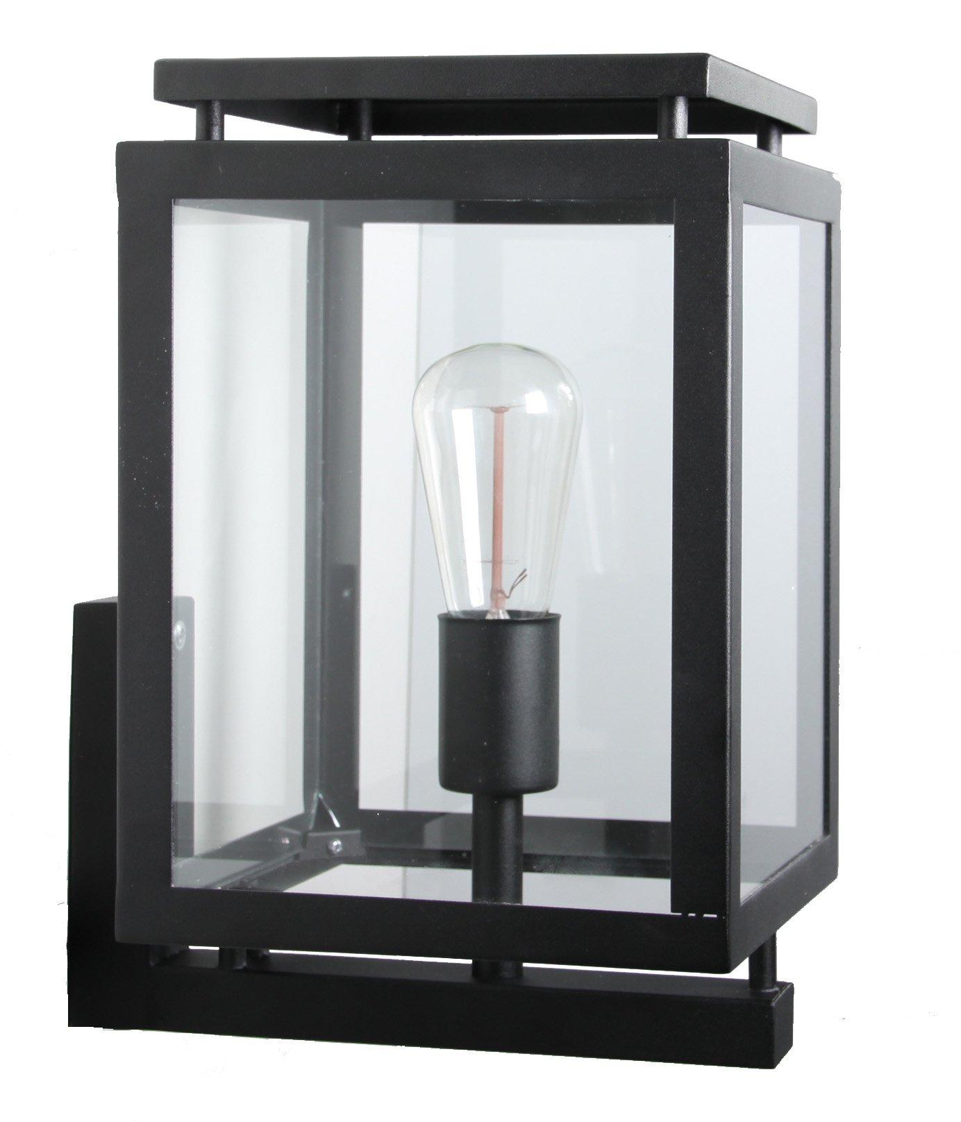Buitenlamp De Vecht muur van KS Verlichting kopen | LampenTotaal