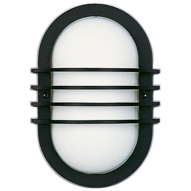 Albert Moderne wandlamp Ovalla Albert-Leuchten 666046
